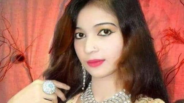 Cantora grávida de oito meses morta a tiro em concerto no Paquistão