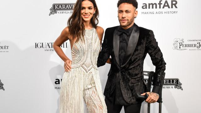 """Pai de Neymar fala sobre Bruna Marquezine. """"A nossa relação não muda"""""""