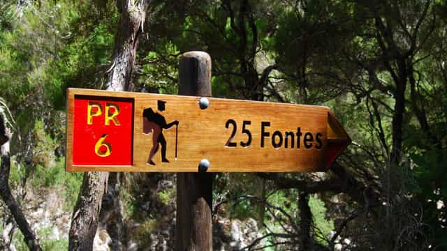Turista alemão morre em queda numa levada na Madeira