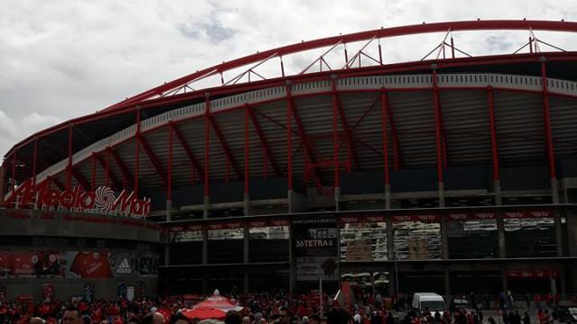 Benfica já foi notificado e irá reagir em breve