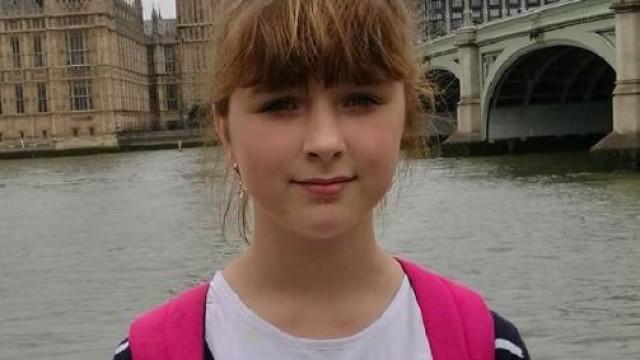 Adolescente de 16 anos acusado de matar menina de 14