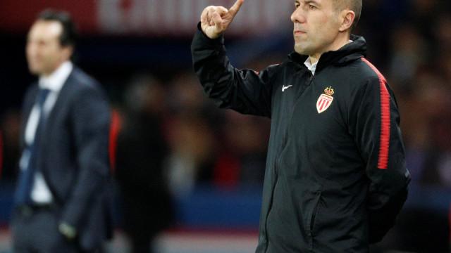 Monaco leva sete do PSG e devolve dinheiro aos adeptos
