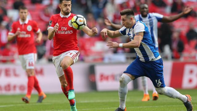 """O Clássico visto lá fora: """"Benfica entregou metade do título"""""""