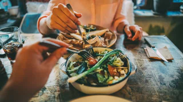 Comer de acordo com o seu tipo de sangue facilita a perda de peso?