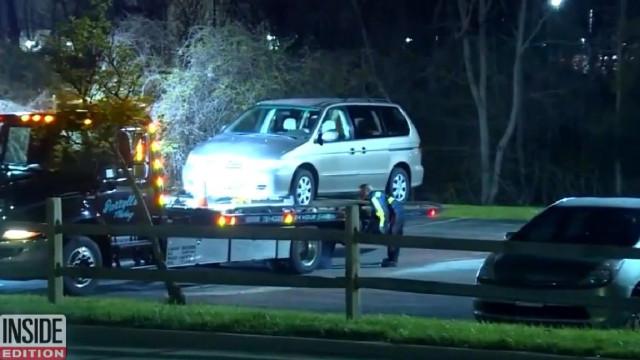 Jovem morreu sufocado em carrinha após ficar preso em banco rebatível