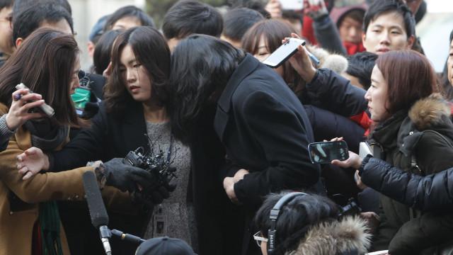 Mais uma filha do presidente da Korean Air demitida por fazer 'birra'