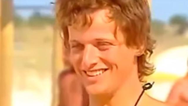 Francisco Adam, o eterno Dino de 'Morangos com Açúcar', morreu há 12 anos