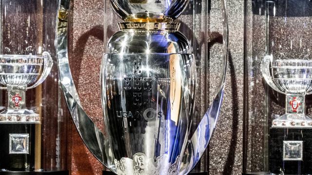Sorteio da Liga: Dérbi na 3.ª e clássico na 7.ª jornada