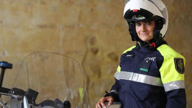 """GNR vai dar cursos grátis de condução de motas com """"especialistas"""""""