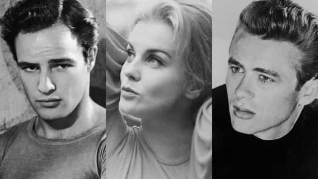 Quem eram as estrelas dos 'Anos Dourados' de Hollywood?
