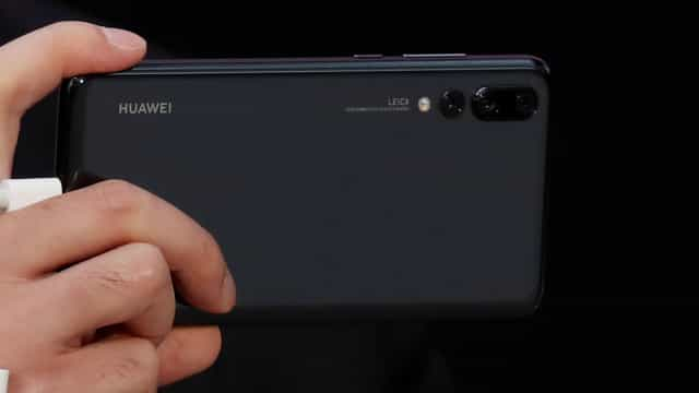 Huawei já vendeu 100 milhões de smartphones… e aproxima-se da Apple