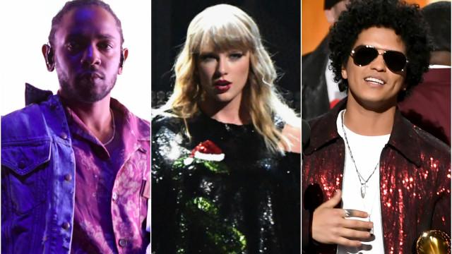 Conheça os nomeados para os Billboard Music Awards