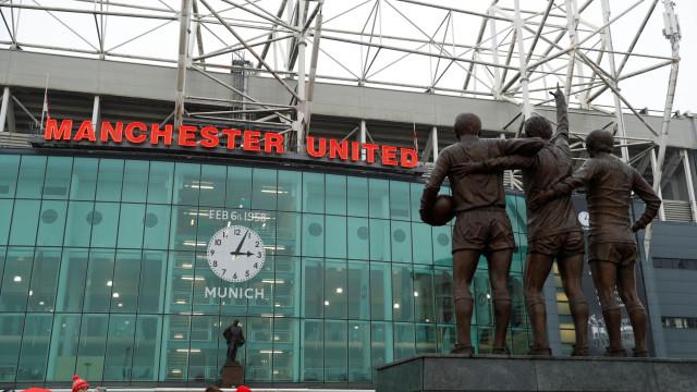 Manchester United já tem novo favorito para a cadeira de Mourinho