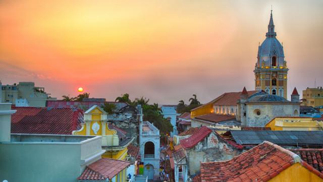 A pensar nas férias? Perca-se nas mais belas cidades da América Latina