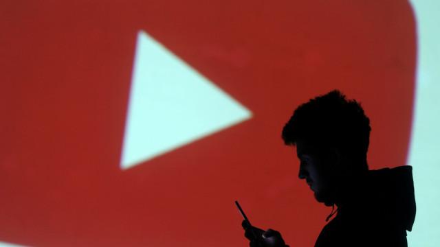 """YouTube. Nova lei europeia pode """"mudar drasticamente a Internet"""""""