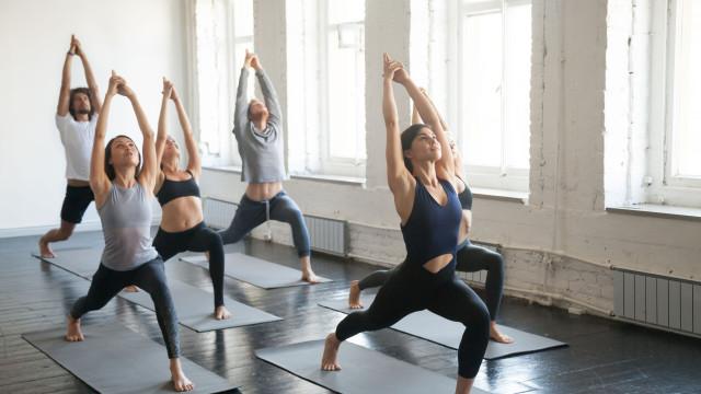Sem rodeios: É por isto que deve praticar yoga