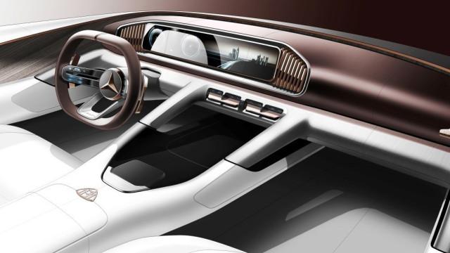 Mercedes-Benz chega ao Salão de Pequim com novidades