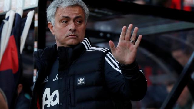 """""""Porquê dar mais milhões a Mourinho se terão de arranjar outro técnico?"""""""