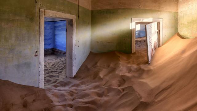 Mistério: Dez cidades abandonadas e arrepiantes que vai querer conhecer