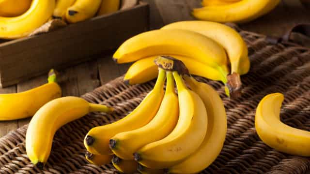 O que faz da banana o fruto obrigatório?