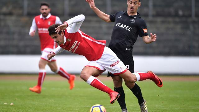Mercado: Revelações encantam Benfica, FC Porto e Sporting