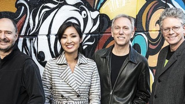 Kronos Quartet regressa a Portugal para dois concertos em Lisboa e Braga