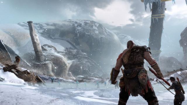 'God of War' é o mais exclusivo da PlayStation 4