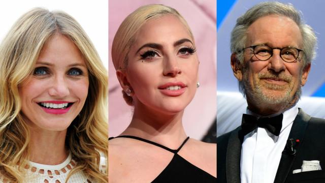 Os rumores mais bizarros que se contam sobre os famosos