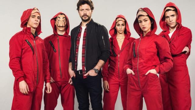 Criadoras de 'Casa de Papel' não excluem uma quarta temporada