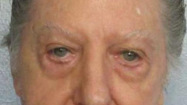 Este é o criminoso mais idoso a ser executado nos EUA