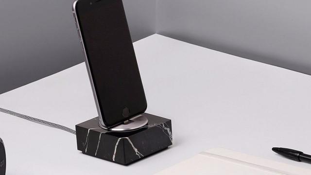 As docas em que deve apostar para dar 'descanso' ao seu iPhone