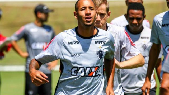 """Agente acredita que Marco Túlio será """"um grande negócio para o Sporting"""""""