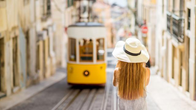 Aumento da intensidade turística é mais positivo em Lisboa que no Algarve