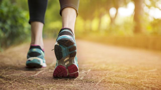 Grande Caminhada Cultural apela para problemática da obesidade infantil