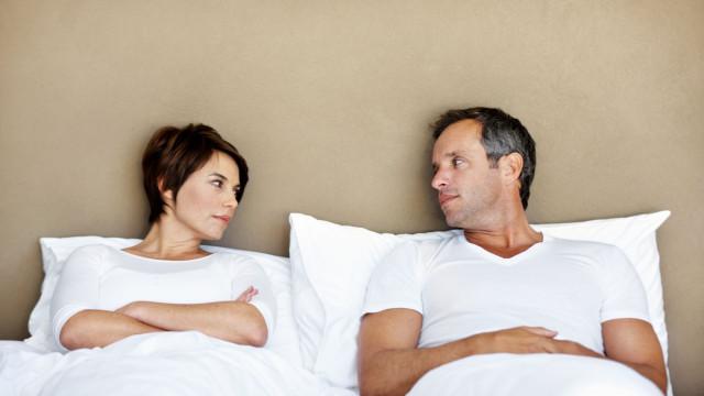 A forma surpreendente como a idade afeta a vida sexual dos indivíduos