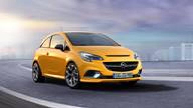 Opel Corsa GSI estará nas estradas portuguesas já em setembro