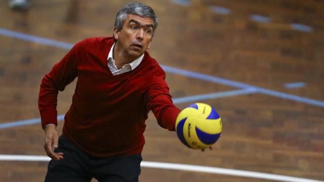 Após derrota frente ao Sporting, treinador do Benfica anuncia o adeus