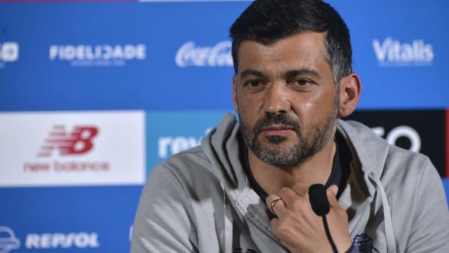 """Está preparado dedicarmos a vitória sobre o Galatasaray ao Aboubakar"""