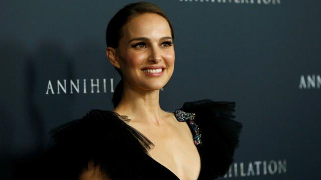 Natalie Portman critica Netanyahu e é acusada de anti-semistismo
