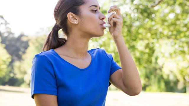Sofre de asma e de alergias? Têm maior risco de sofrer de doenças mentais
