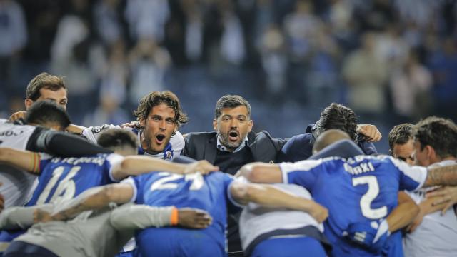FC Porto: 3 anos depois, um verão que pode valer mais de 100 milhões
