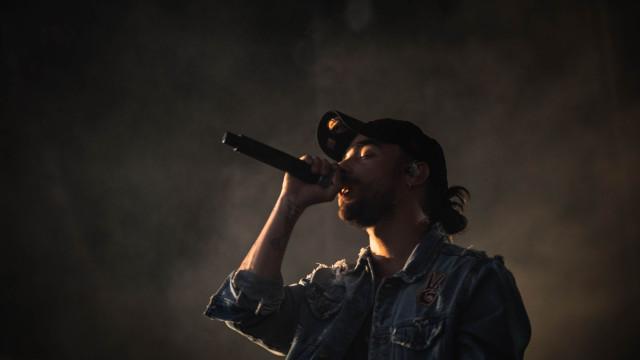Diogo Piçarra confirmado em mais um festival de verão