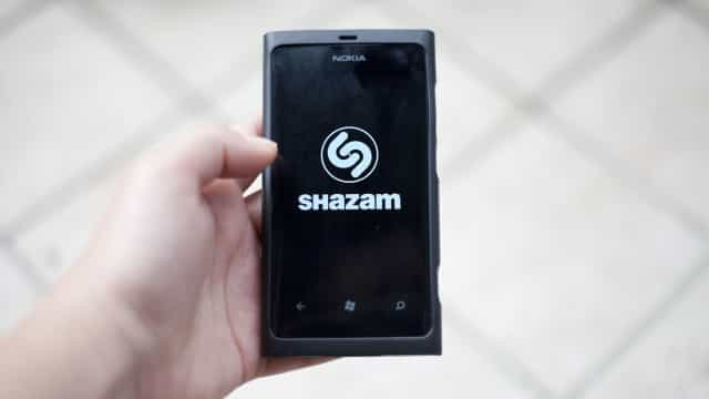 Aquisição do Shazam pela Apple está a ser investigada