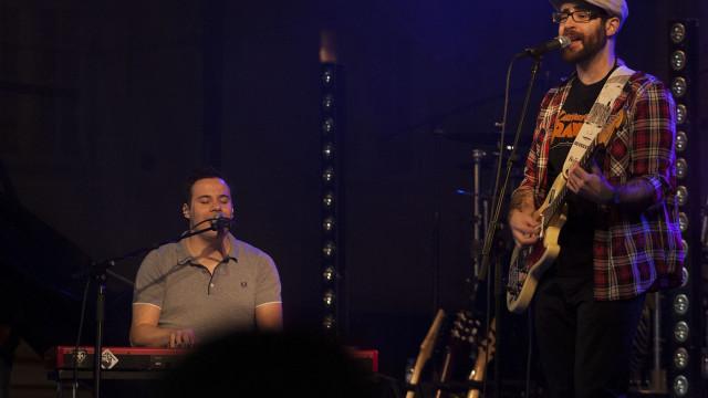 Anaquim celebram dez anos de carreira com edição de disco ao vivo