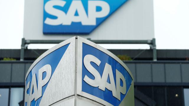 Lucro da alemã SAP cresce 36% no 1.º trimestre para 708 milhões