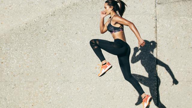 A prática de exercício físico promove o aparecimento desta doença