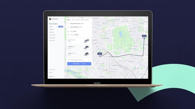 Cabify lança nova plataforma para empresas