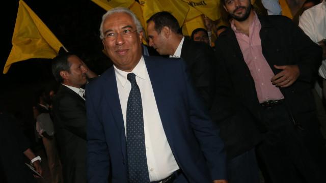 Costa recandidata-se à liderança do PS e já tem diretor de campanha