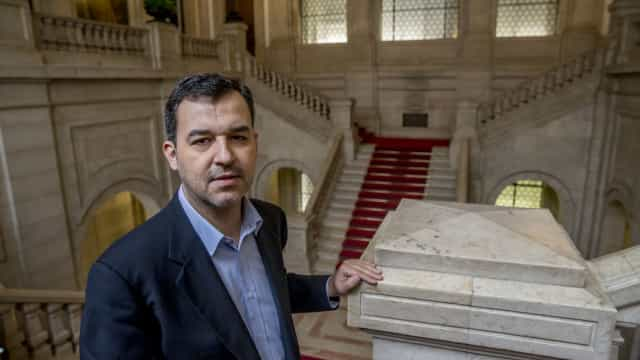 """PAN foi a """"surpresa"""" da legislatura e agora arrisca um grupo parlamentar"""