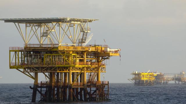 Angola aperta regras no abandono de poços de petróleo